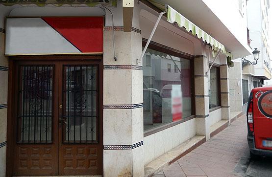 Local en venta en Barriada Islas Canarias, Estepona, Málaga, Calle Felix Rodriguez de la Fuente, 106.200 €, 96 m2