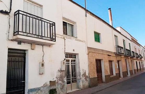 Casa en venta en El Almendral, Gérgal, Almería, Calle Sebastián Perez, 14.450 €, 2 habitaciones, 1 baño, 46 m2
