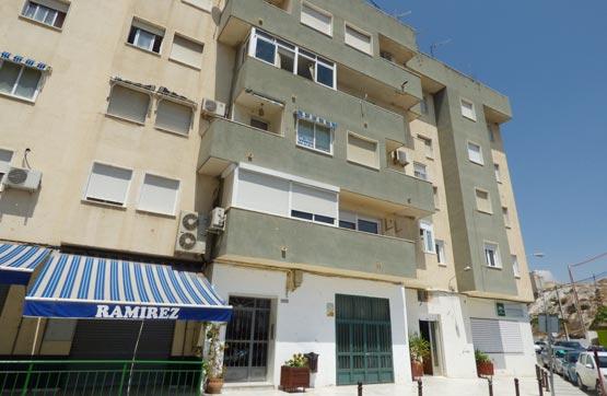 Piso en venta en Olula del Río, Almería, Avenida de Macael, 44.000 €, 3 habitaciones, 1 baño, 86 m2