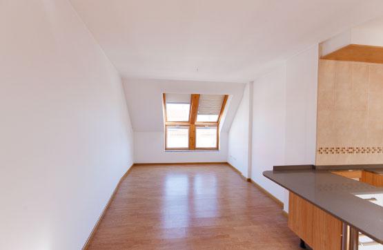 Piso en venta en Portosín, Porto Do Son, A Coruña, Lugar Centro Aguieira, 53.865 €, 2 habitaciones, 1 baño, 49 m2