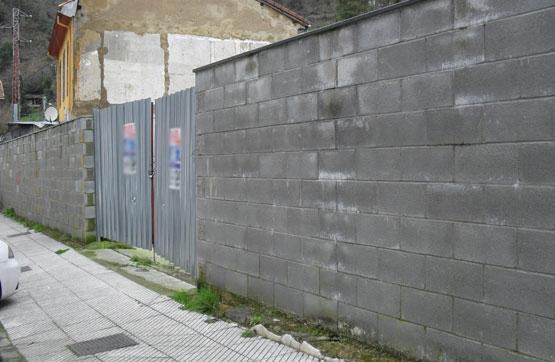 Suelo en venta en Sotrondio, San Martín del Rey Aurelio, Asturias, Avenida Rey Aurelio, 76.400 €, 366 m2