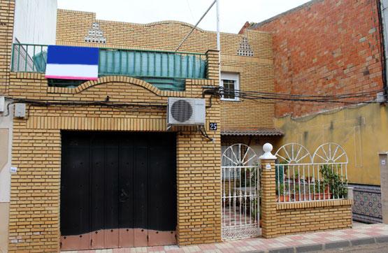 Piso en venta en Valdetorres, Badajoz, Calle Jamon, 56.000 €, 4 habitaciones, 2 baños, 123 m2
