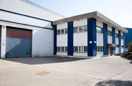 Industrial en venta en Casco Viejo, Zaragoza, Zaragoza, Calle A, 3.584.600 €, 12850 m2