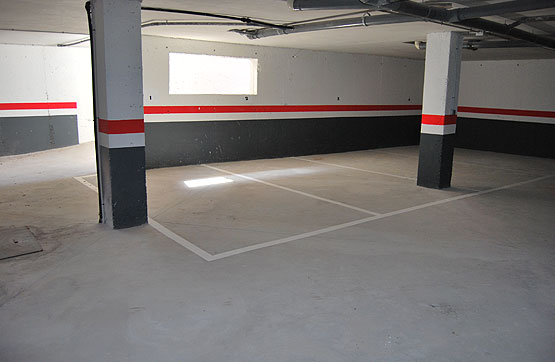 Parking en venta en Parking en Sotillo de la Adrada, Ávila, 3.520 €, 10 m2, Garaje