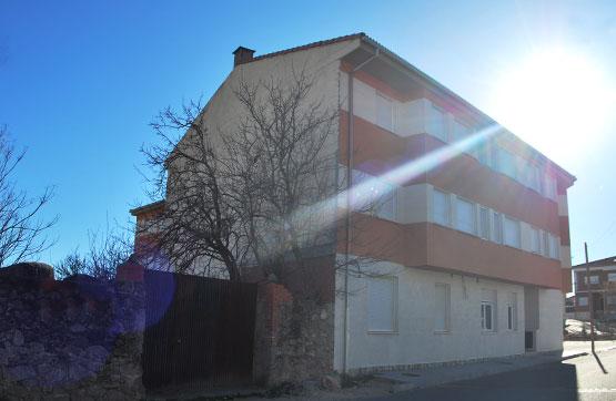 Piso en venta en Sotillo de la Adrada, Ávila, Calle Martires, 41.810 €, 2 habitaciones, 1 baño, 62 m2