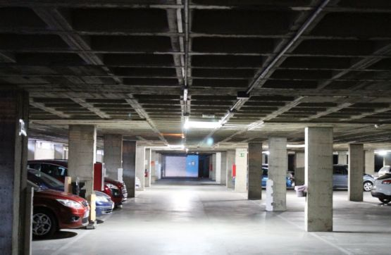 Parking en venta en Huelva, Huelva, Calle Ruiz de Alarcon, 4.500 €, 11 m2