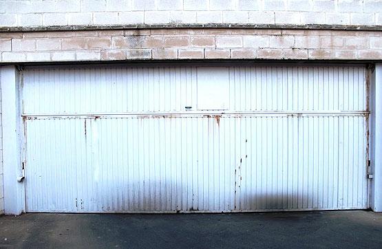 Parking en venta en Huelva, Huelva, Calle Ruiz de Alarcon, 5.000 €, 11 m2