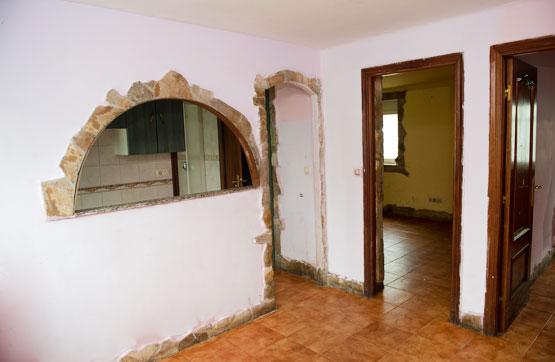 Piso en venta en Catabois, Ferrol, A Coruña, Calle Choupo, 17.300 €, 2 habitaciones, 1 baño, 50 m2