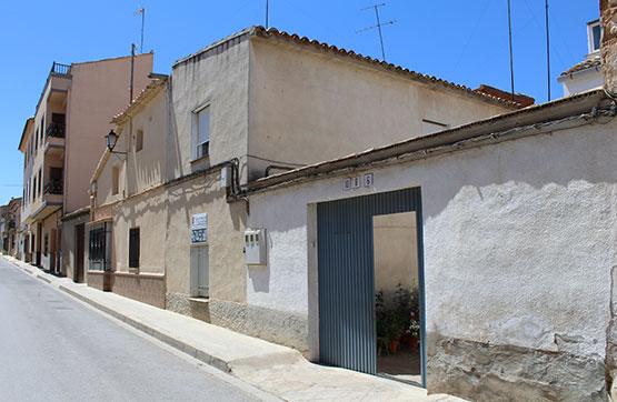 Casa en venta en Tarazona de la Mancha, Albacete, Calle Santa Barbara, 11.952 €, 1 baño, 35 m2