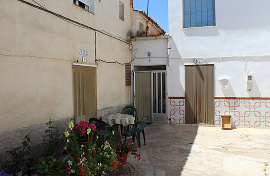 Casa en venta en Casa en Tarazona de la Mancha, Albacete, 13.200 €, 1 baño, 35 m2