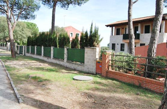 Casa en venta en Villamarciel, Tordesillas, Valladolid, Urbanización El Montico, 186.818 €, 2 habitaciones, 1 baño, 306 m2