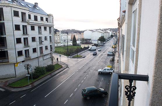 Piso en venta en Negreira, A Coruña, Avenida Brañas, 69.280 €, 3 habitaciones, 2 baños, 117 m2