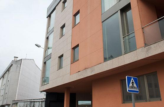 Piso en venta en A Laracha, A Coruña, Calle Argentina, 106.575 €, 3 habitaciones, 2 baños, 140 m2