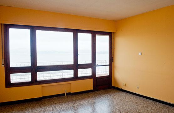 Piso en venta en Sada, A Coruña, Calle Praia, 95.000 €, 5 habitaciones, 2 baños, 138 m2