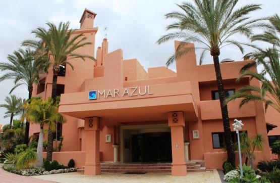 Piso en venta en Barriada Islas Canarias, Estepona, Málaga, Urbanización Mar Azul, 451.500 €, 2 habitaciones, 2 baños, 161 m2