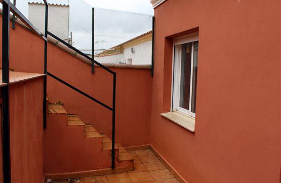Casa en venta en Calera de León, Badajoz, Calle Nuestra Señora Dolores, 113.400 €, 3 habitaciones, 2 baños, 173 m2