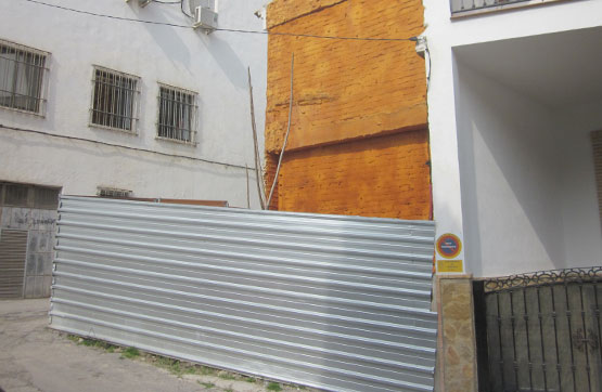 Casa en venta en Mengíbar, Jaén, Calle Pandaja, 3.500 €, 1 habitación, 1 baño, 22 m2
