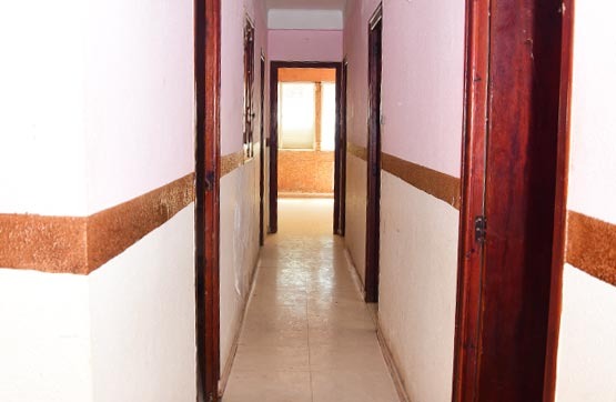 Piso en venta en Benicarló, Castellón, Calle de la Paz, 37.500 €, 3 habitaciones, 1 baño, 81 m2