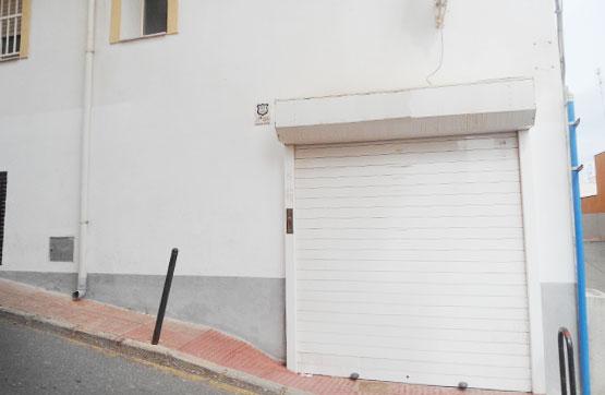 Local en venta en Garrucha, Almería, Calle Mendez Nuñez, 58.200 €, 137 m2