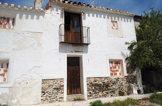 Suelo en venta en Vélez-rubio, Almería, Paraje Campillo Y Lizarán, 106.000 €, 176 m2