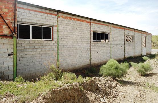 Suelo en venta en Suelo en Vélez-rubio, Almería, 93.800 €, 176 m2