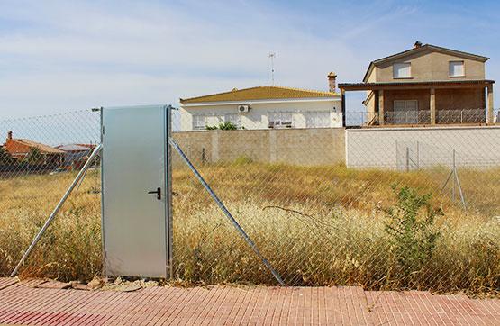 Suelo en venta en Santa Marta, Badajoz, Calle Francisco Marroquin Pintor, 48.764 €, 474 m2
