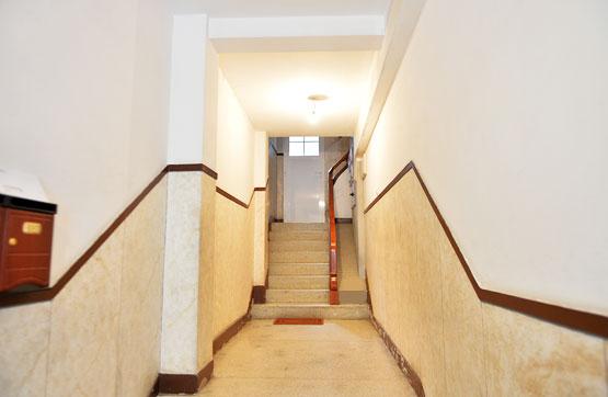 Piso en venta en Betanzos, A Coruña, Calle Venezuela, 63.525 €, 3 habitaciones, 1 baño, 85 m2