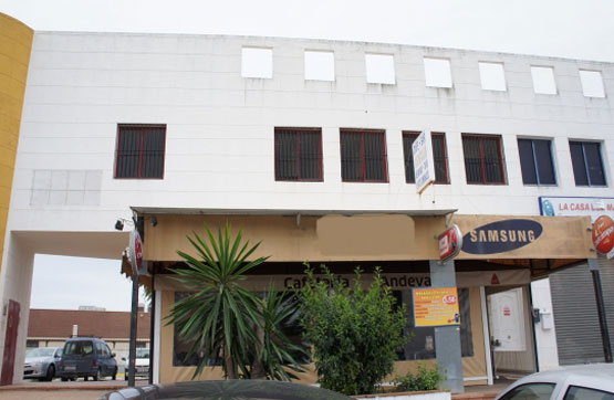 Oficina en venta en Málaga, Málaga, Calle Castelao, 85.000 €, 63 m2
