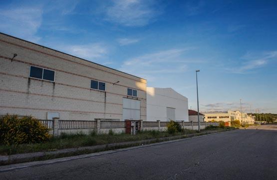 Industrial en venta en Xinzo de Limia, Ourense, Lugar Parque Industrial Xinzo de Lima, 959.100 €, 1976 m2
