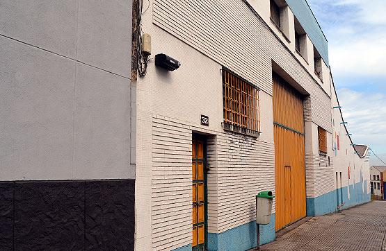 Industrial en venta en Distrito Oeste, Gijón, Asturias, Avenida Agricultura, 113.500 €, 600 m2