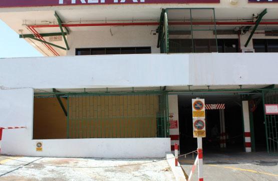 Parking en venta en San Fernando, San Bartolomé de Tirajana, Las Palmas, Avenida de Moya, 5.500 €, 11 m2