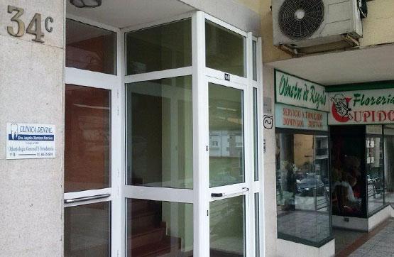 Oficina en venta en A Ramallosa, Nigrán, Pontevedra, Avenida Manuel Lemos, 72.500 €, 78 m2