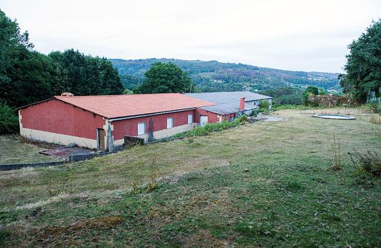 Industrial en venta en Pontevedra, Pontevedra, Lugar Centro Ponte Parada, 55.200 €, 620 m2