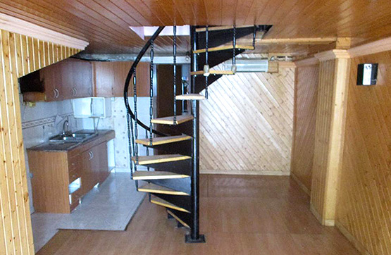 Casa en venta en El Carme, Reus, Tarragona, Calle Girada, 84.700 €, 4 habitaciones, 1 baño, 138 m2