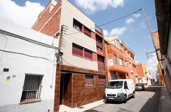 Piso en venta en Amposta, Tarragona, Calle Mediodía, 50.540 €, 1 habitación, 1 baño, 57 m2