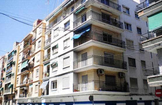 Piso en venta en Poblats Marítims, Valencia, Valencia, Calle Maderas, 103.000 €, 3 habitaciones, 1 baño, 75 m2