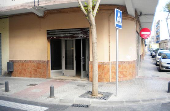Local en venta en Gandia, Valencia, Calle Reyes Catolicos, 52.610 €, 130 m2