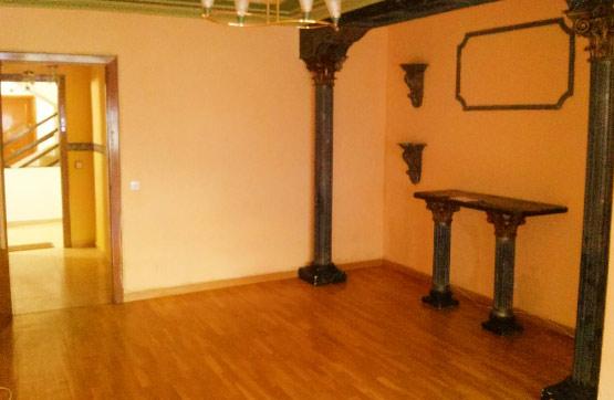 Piso en venta en Barrio Santa Clara, Benavente, Zamora, Avenida Libertad, 41.220 €, 3 habitaciones, 1 baño, 95 m2