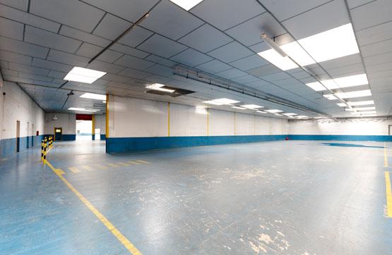 Industrial en venta en Ateca, Zaragoza, Avenida San Blas, 561.000 €, 3690 m2