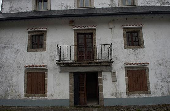 Casa en venta en As Somozas, A Coruña, Lugar Centro la Toca Parroquia de Recemel, 80.223 €, 1 baño, 582 m2