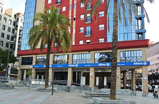 Oficina en venta en Huelva, Huelva, Calle de la Soledad, 532.500 €, 529 m2