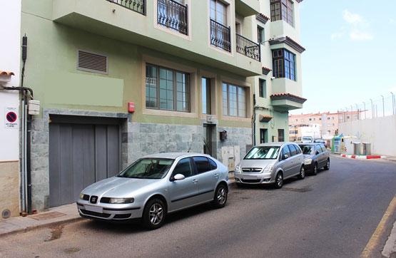 Parking en venta en Sardina, Santa Lucía de Tirajana, Las Palmas, Calle Valle Inclán, 5.200 €, 26 m2