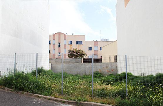 Suelo en venta en Suroeste, Santa Cruz de Tenerife, Santa Cruz de Tenerife, Calle Cercado, 73.900 €, 150 m2