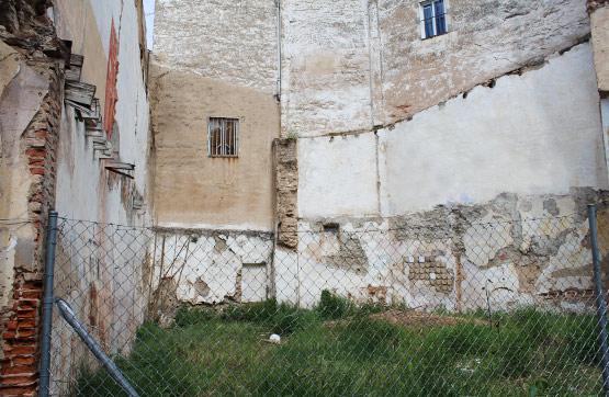 Suelo en venta en Las Vaguadas, Badajoz, Badajoz, Calle Chapin, 87.381 €, 114 m2
