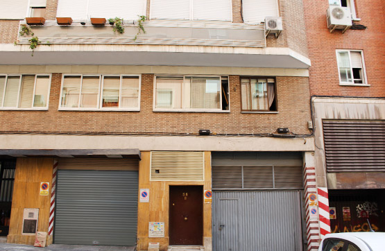 Local en venta en Salamanca, Madrid, Madrid, Calle Ardemans, 749.850 €, 734 m2