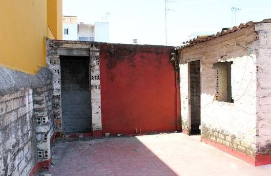 Casa en venta en Casa en Sevilla, Sevilla, 73.600 €, 3 habitaciones, 1 baño, 176 m2