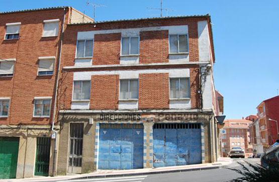 Piso en venta en Barrio Honduras, Benavente, Zamora, Calle Sor Asuncion Romo, 47.700 €, 4 habitaciones, 1 baño, 85 m2