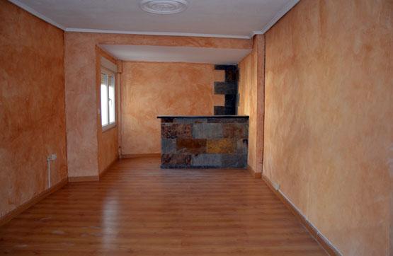 Piso en venta en Salinas, Castrillón, Asturias, Calle Primero de Mayo, 103.500 €, 4 habitaciones, 1 baño, 96 m2