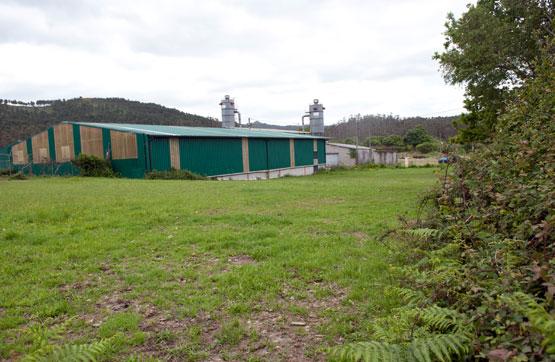 Suelo en venta en Cotobade, Pontevedra, Paraje Borela, 12.320 €, 748 m2