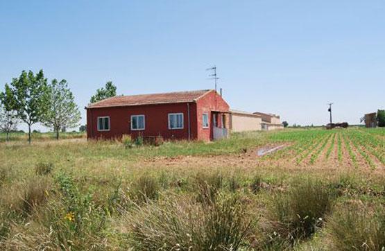 Casa en venta en Farballes, Valdevimbre, León, Paraje El Camino, 60.040 €, 2 habitaciones, 1 baño, 82 m2